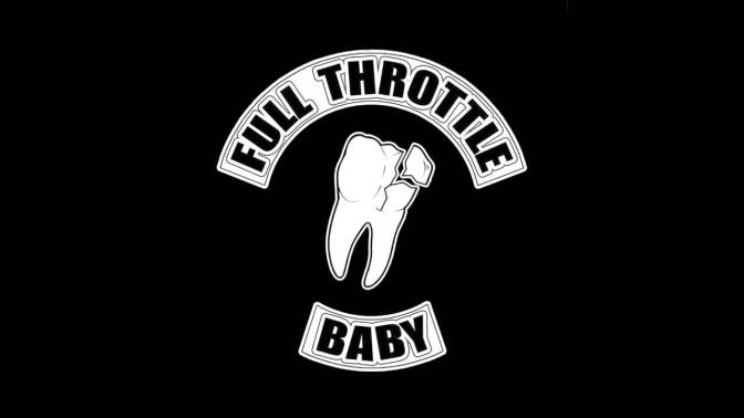 FULL THROTTLE BABY – EP VOL II