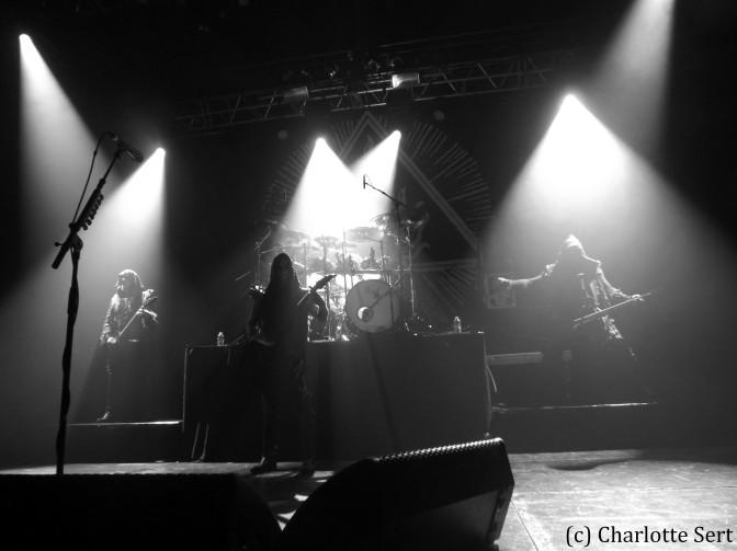 ROCK IN HELL FESTIVAL @ Parc des Expositions, Colmar – 04/04/15.