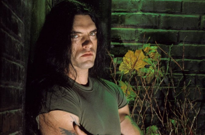 JEFF WAGNER – Soul On Fire, la vie et l'oeuvre de Peter Steele.