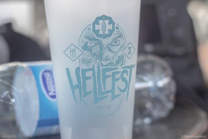 HELLFEST – 20 JUIN – PAR CHARLOTTE