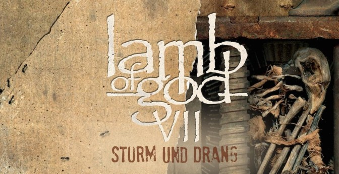 LAMB OF GOD – UN CINQUIEME EXTRAIT