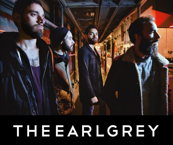 THE EARL GREY + GUESTS @ LA MAROQUINERIE – 24/05/2015