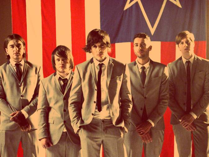 BRING ME THE HORIZON – UN NOUVEAU TITRE