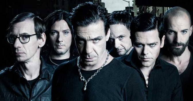 "RAMMSTEIN – ""RAMMLIED"" (LIVE FROM MADISON SQUARE GARDEN)"