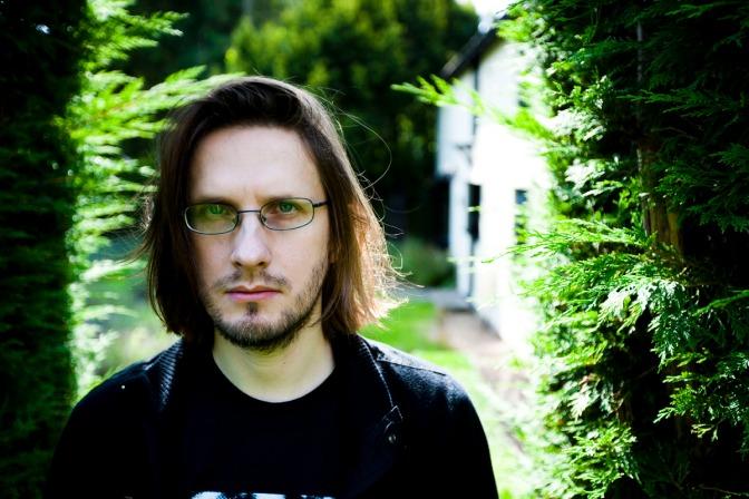 Un film d'animation pour Steven Wilson