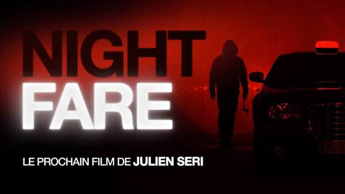 NIGHTFARE DE JULIEN SERRI