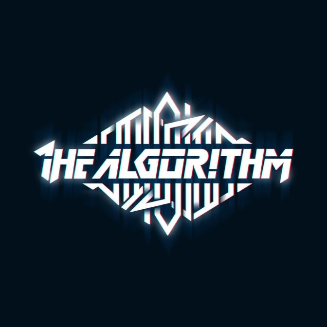 THE ALGORITHM : NOUVEAU LABEL, NOUVEL ALBUM, NOUVEAU SINGLE