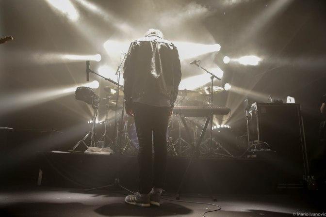 ENTER SHIKARI + THE QEMISTS @ LE TRABENDO – 15/03/16