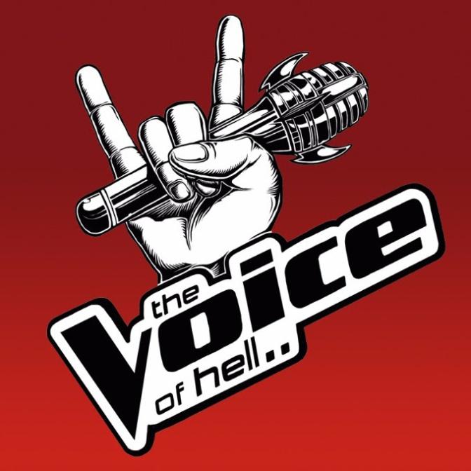 The Voice Of Hell, la voix du culte