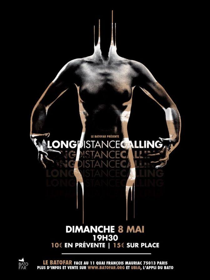 Gagnez vos places pour le concert de Long Distance Calling à Paris