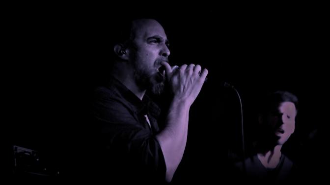 KLONE + GUESTS @ GIBUS LIVE, PARIS – 16/04/16
