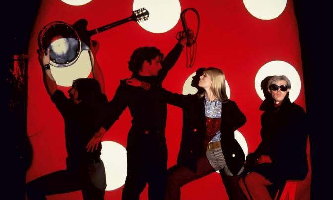 THE VELVET UNDERGROUND – NEW-YORK EXTRAVAGANZA @ LA PHILHARMONIE DE PARIS