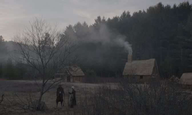 ROBERT EGGERS – THE WITCH