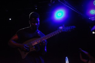 Animals As Leaders (1)