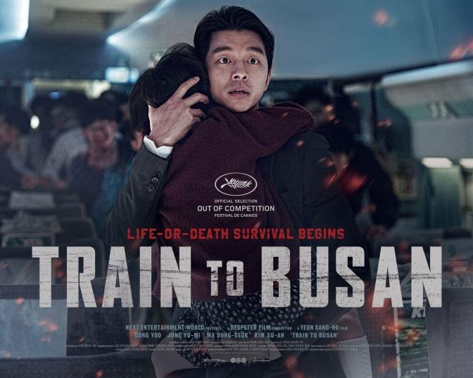 Yeon Sang-ho – Dernier train pour Busan