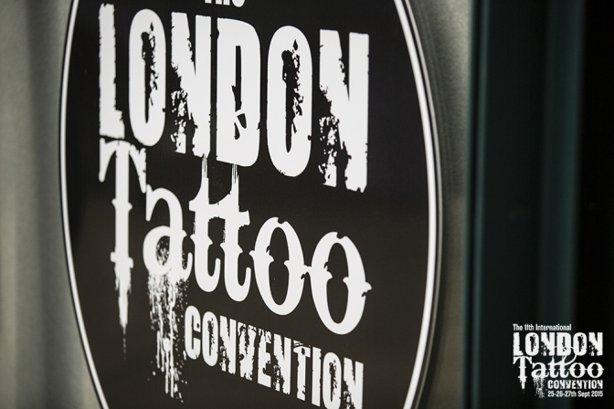 INTERNATIONAL LONDON TATTOO CONVENTION 2016 – LES INFOS