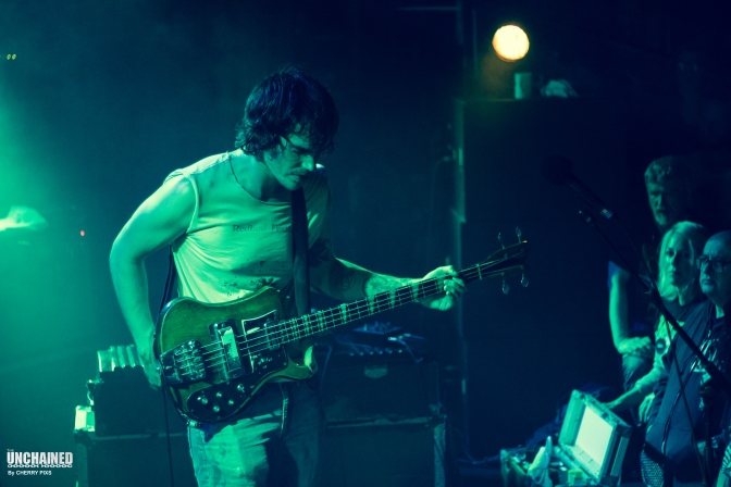 ALL THEM WITCHES @ LA MAROQUINERIE – 10/10/2016