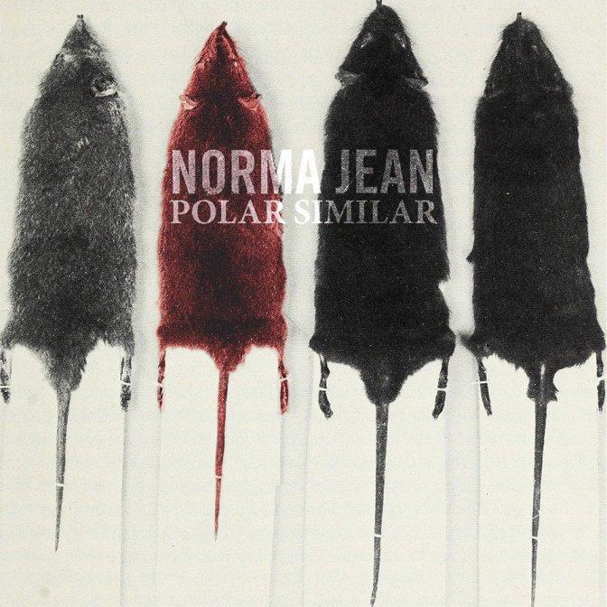 Norma Jean – Polar Similar