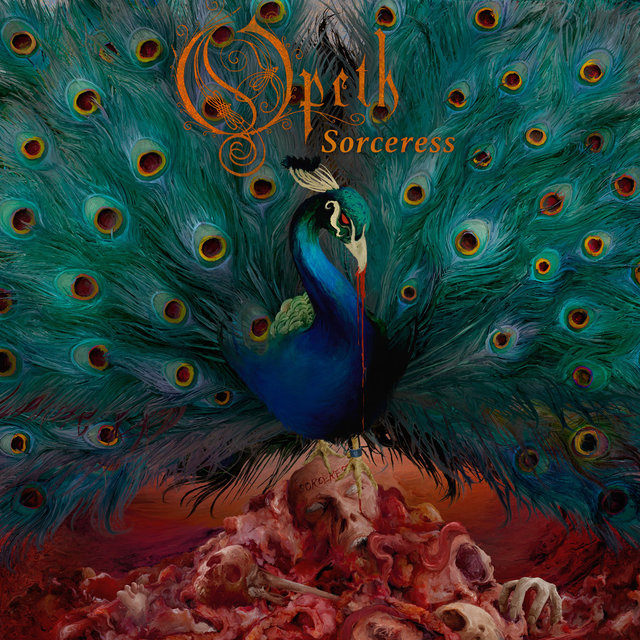 OPETH – SORCERESS