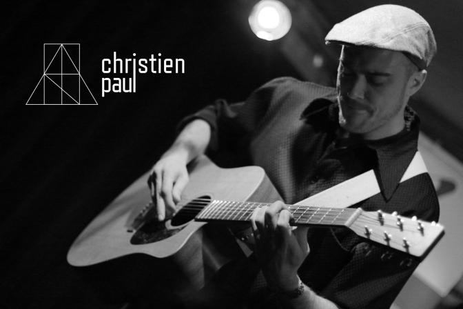 Rencontre avec Christien Paul