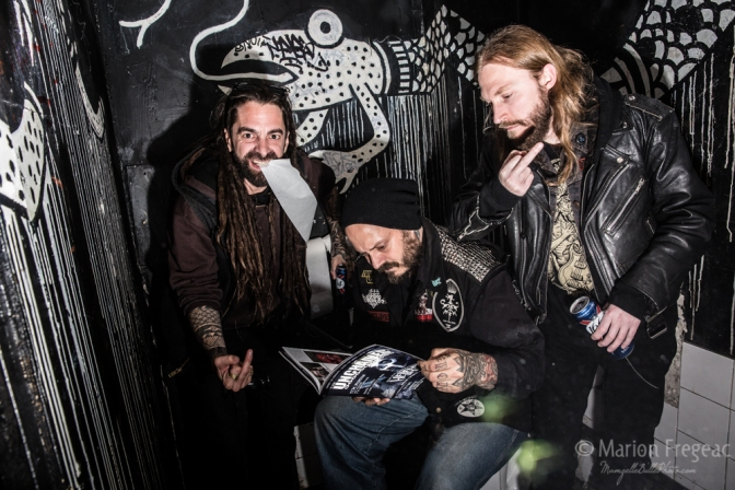 RENCONTRE AVEC DOPETHRONE EN VERSION ORIGINALE