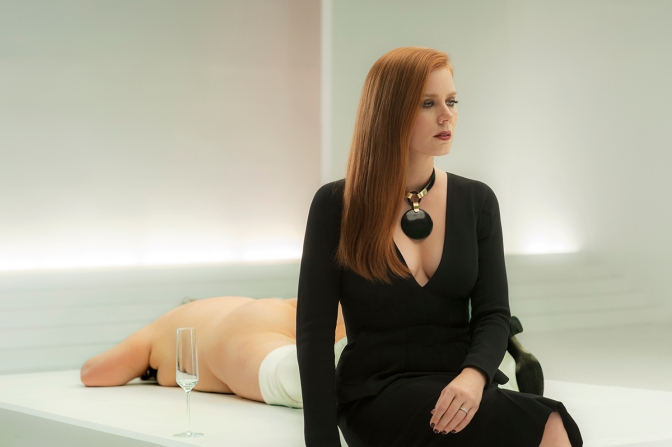 NOCTURNAL ANIMALS – TOM FORD