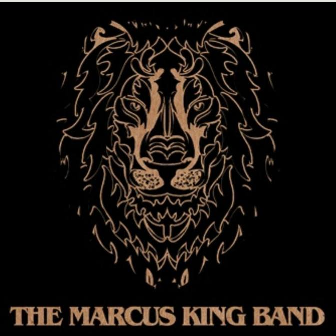 The Marcus King Band en concert à Paris