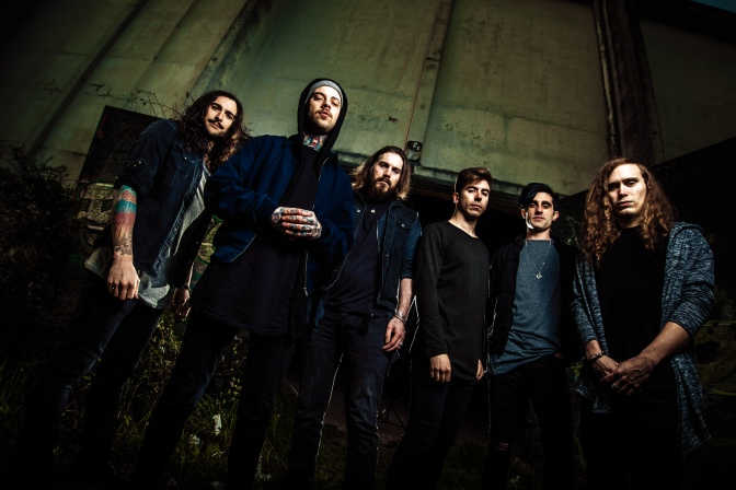 Rencontre avec Betraying The Martyrs