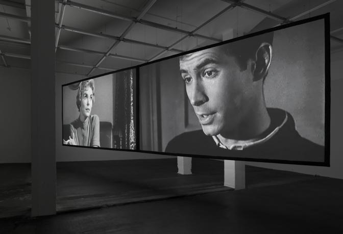 Douglas Gordon – Portrait d'artiste