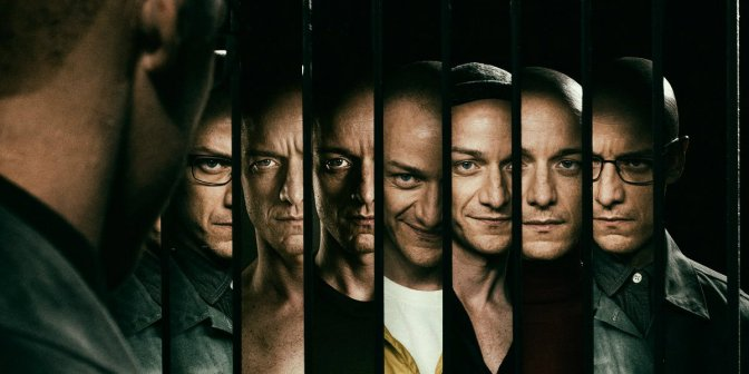 Split – M. Night Shyamalan