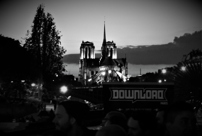 Warm up Download Festival @ Péniche Reiver's King – 13/05/2017
