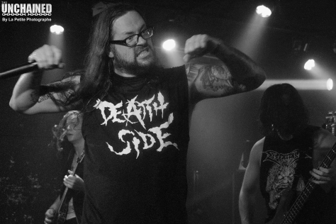 the black dahlia murder 5