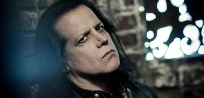 Danzig – Black Laden Crown