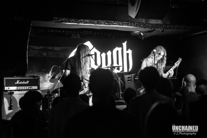 COUGH + GUESTS @ GIBUS – 16/08/2017