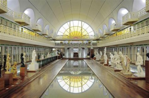 Photo (C) Musée La Piscine (Roubaix) Dist. RMN Grand Palais Alain Leprince