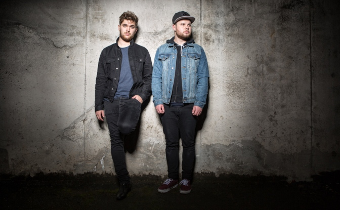 Royal Blood – How Did We Get So Dark ?