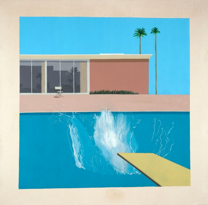 David Hockney – Rétrospective
