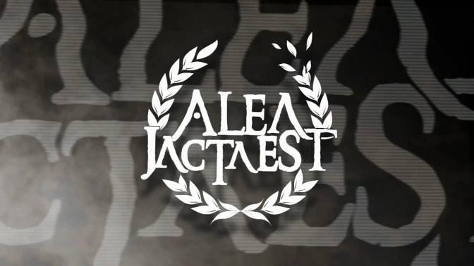 Alea Jacta Est, Rise 15, Bus Palladium