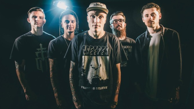 Neck Deep – The Peace and the Panic