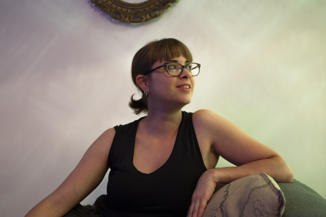 Rencontre avec Marie, programmatrice du Cernunnos Pagan Fest