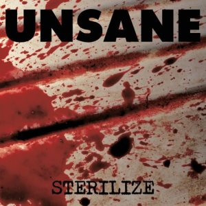 Unsane_2017_Sterilize_cover