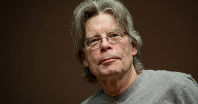 STEPHEN KING ET SON ADAPATION… RECENTE