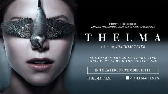Thelma – Joachim Trier (2017)
