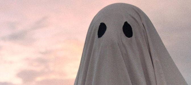A GHOST STORY – DAVID LOWERY