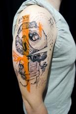 tattoorobot
