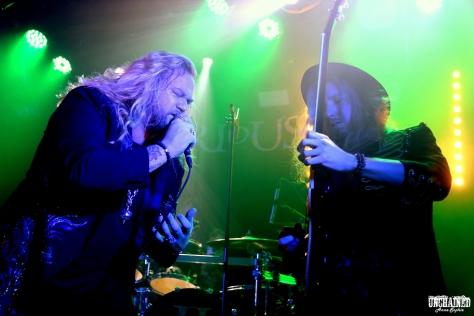Inglorious - Nathan & Andreas