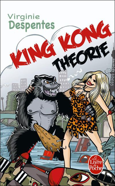 King-Kong-theorie
