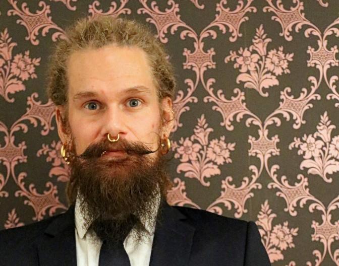 "Rencontre avec Avatar – Jonas ""Kungen"" Jarlsby, guitariste, fondateur, Roi."