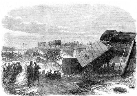 stapenhurst dickens 1865