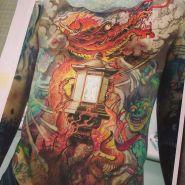 69dafe0c4befd5ad791844584f27b981--lantern-tattoo-japanese-sleeve